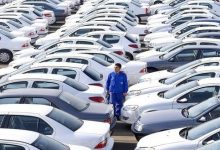 تصویر از قیمت روز بازار خودروهای داخلی و خارجی 13 دی ماه 99