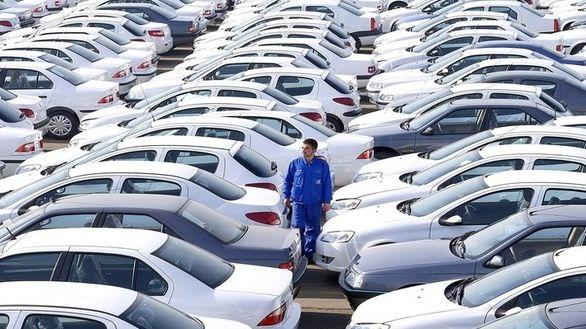 قیمت روز بازار خودروهای داخلی و خارجی 13 دی ماه 99