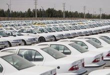 تصویر از قیمت بازار خودروهای داخلی و خارجی
