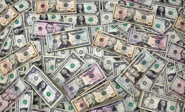 عرضه روزانه بیش از ۱۵۰ میلیون دلار