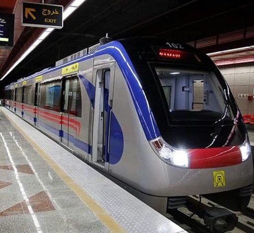 احداث متروهای برون شهری