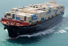 تصویر از افزایش 4 تا 10 برابر هزینه های حمل کانتینر با کشتی
